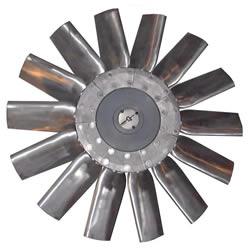 风机配件:风机叶轮