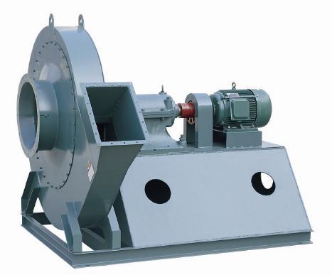 9-26型高压li心feng机