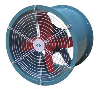 T35型轴流tong风机