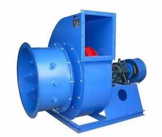 Φ11-3E型liang食烘干风机