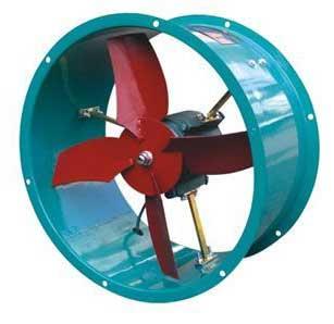 T40xing轴流通风机