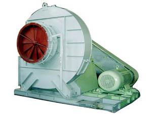 M7-16型煤粉离心风机