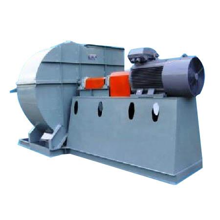 Y10-24型离心引feng机